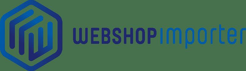 Logo Webshopimporter 800px breed