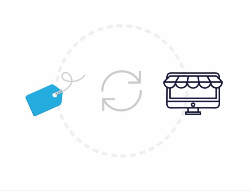 Marktplaatsen - Webshopimporter