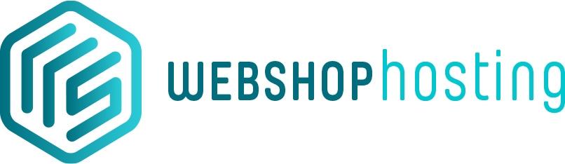Webshop Hosting beeldmerk
