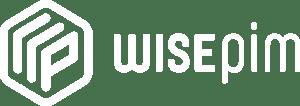 Wisepim-beeldmerk -wit - breed